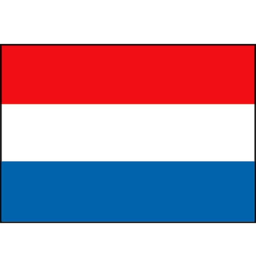 nederlandse vlag boot
