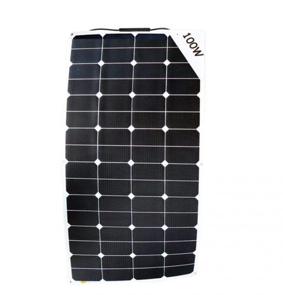 100 watt sunbeamsystem zonnepaneel
