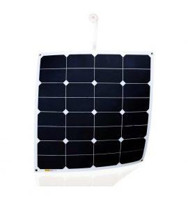 zonnepaneel boot 50 watt anti slip