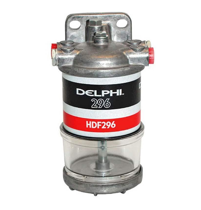 delphi 296 dieselfilter groffilter