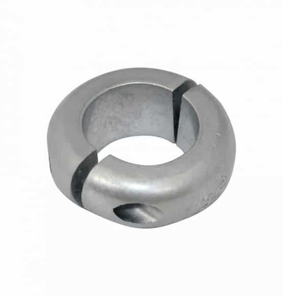 ring anode aluminium