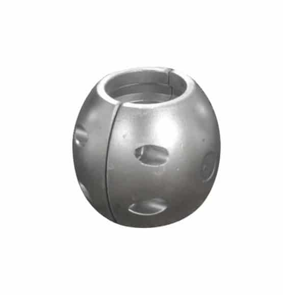 schroefasanode asanode aluminium