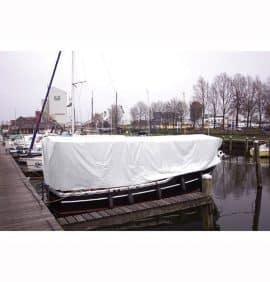 afdekzeil boot winterdekzeil boot