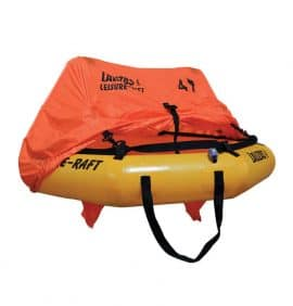 Lalizas leisure raft reddingsvlot