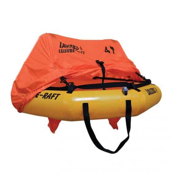 Lalizas leisure raft reddingsvlot