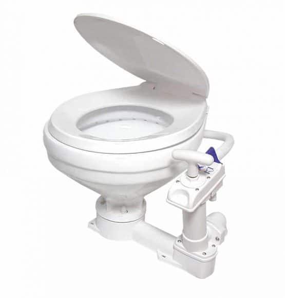 nuova rade toilet LT0 LT1
