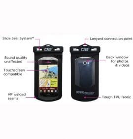 overboard smartphone case large