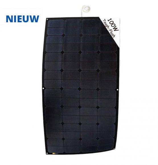 sunbeamsystem 100 watt tough zwart black