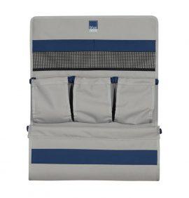 cabin bag large blue performance