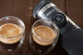 nanopresso espresso