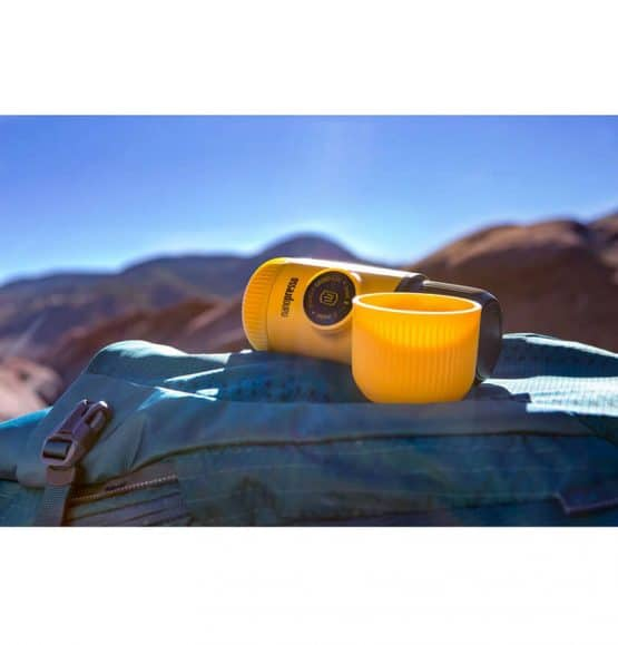 nanopresso wacaco geel patrol