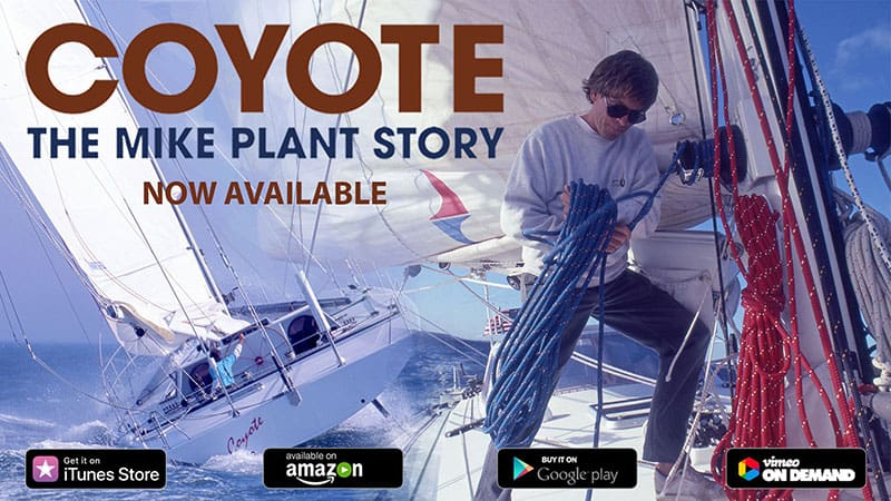 coyote mike plant the story