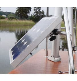noa zonnepaneelhouder verstelbaar