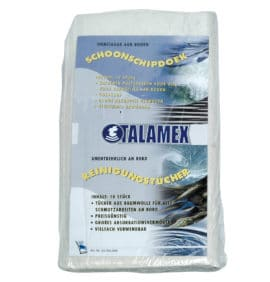 talamex schoonschip doeken