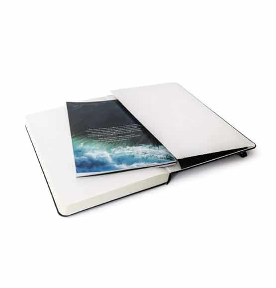 cape horn sails notebook notitieboek 3