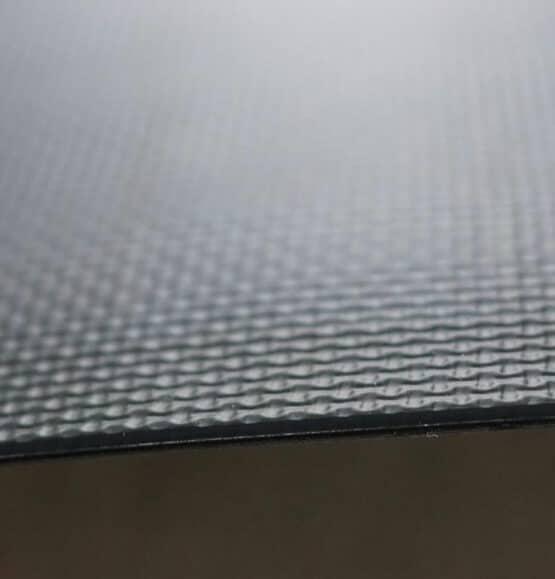 SUNBEAM system tough zwart black edition zonnepaneel beloopbaar flexibel