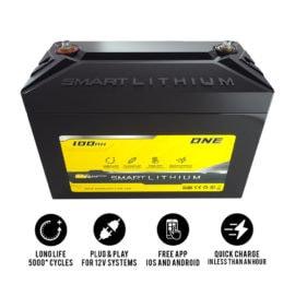 sunbeamsystem smart lithium