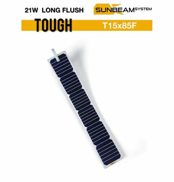SUNBEAMsystem Tough 21 watt Flush