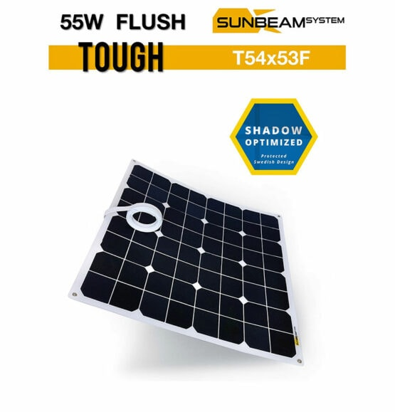 SUNBEAMsystem Tough 55 watt Flush