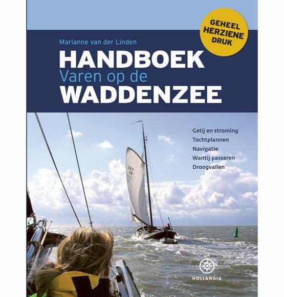 handboek waddenzee varen