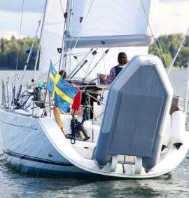 dinghy rings flex