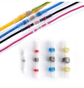 soldeerverbinders