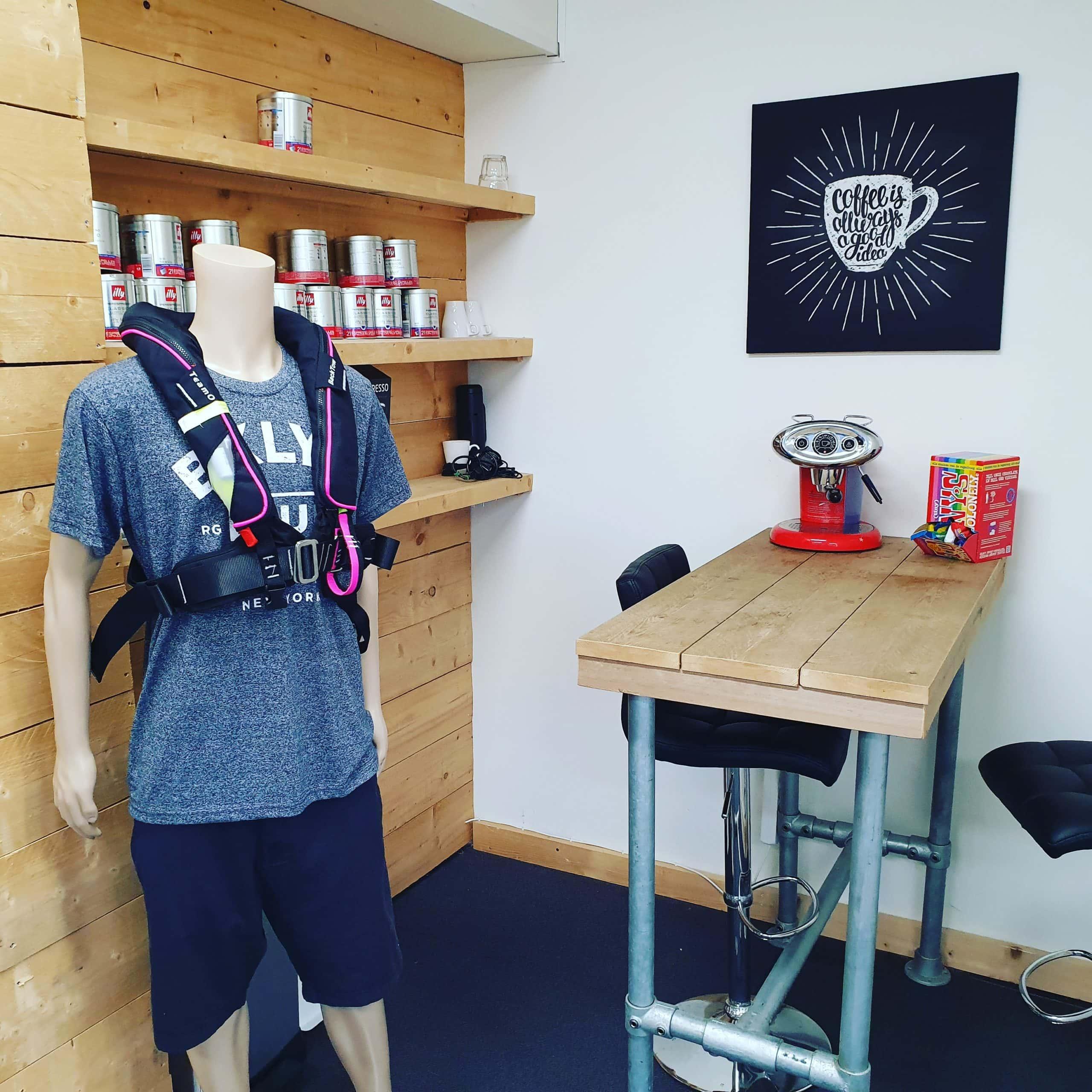 sailspecials showroom