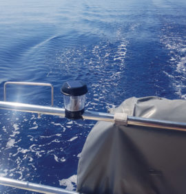 nuova rade solar ankerlicht led kuip