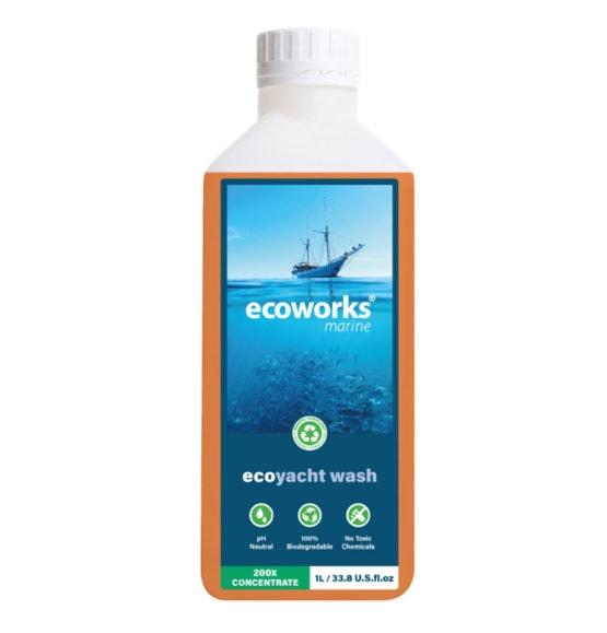 Ecoworks Boot Shampoo