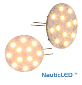 NauticLED G4 Pro LED Helder wit