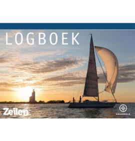 Hollandia Zeilen Logboek