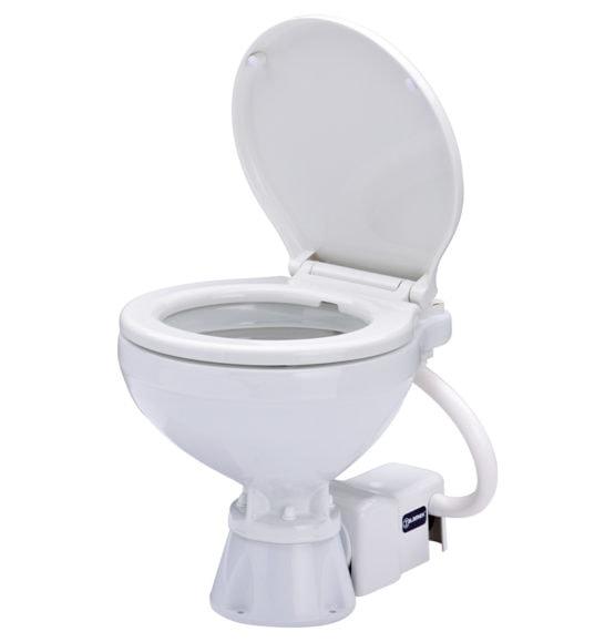 Talamex Elektrisch Toilet