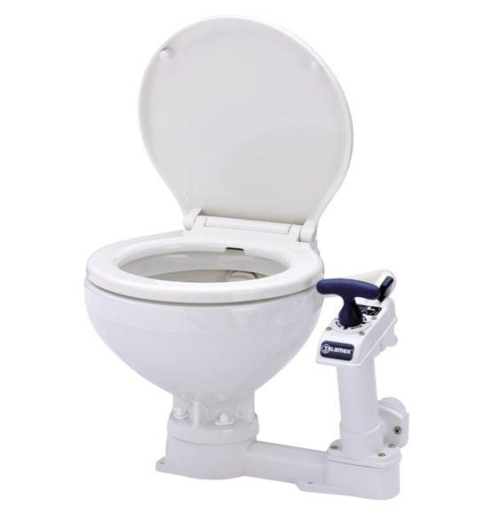 Talamex Toilet Turn2Lock Standaard