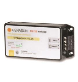 Genasun GV-10 lithium